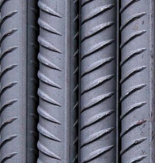 钢筋混凝土用热轧带肋钢筋